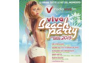 Viva Beach Party Estate 2015