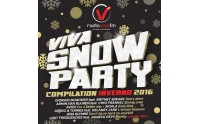 Viva Snow Party inverno 2016