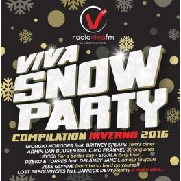 Viva Snow Party inverno 2016