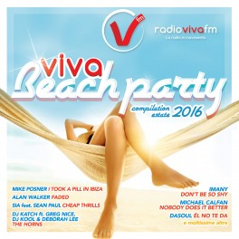 Viva Beach Party Estate 2016