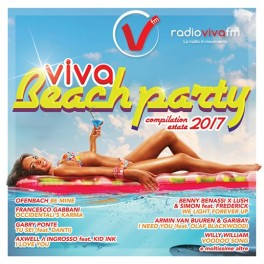 Viva Beach Party Estate 2017
