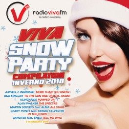 Viva Snow Party Compilation Inverno 2018