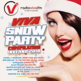 Viva Snow Party Compilation Inverno 2018