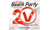 Viva Beach Party Compilation Estate 2018