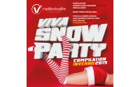 Viva Snow Party Inverno 2019