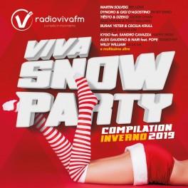 Viva Snow Party Inverno 2019