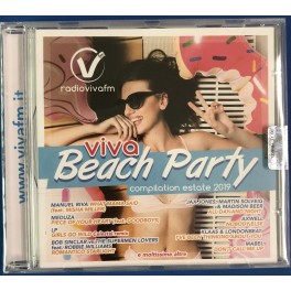 Viva Beach Party Estate 2019