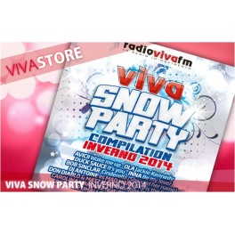 Viva Snow Party Inverno 2014