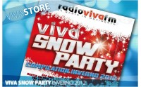 Viva Snow Party Inverno 2012