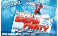 Viva Snow Party Inverno 2011