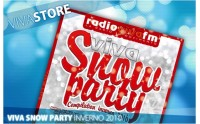 Viva Snow Party Inverno 2010