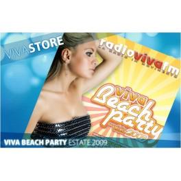 Viva Beach Party Estate 2009