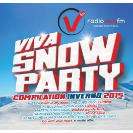 Viva Snow Party Inverno 2015